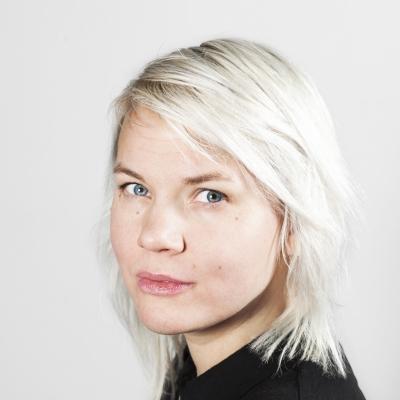 Ida-Lina Nyholm