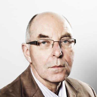 Kenneth Nykvist