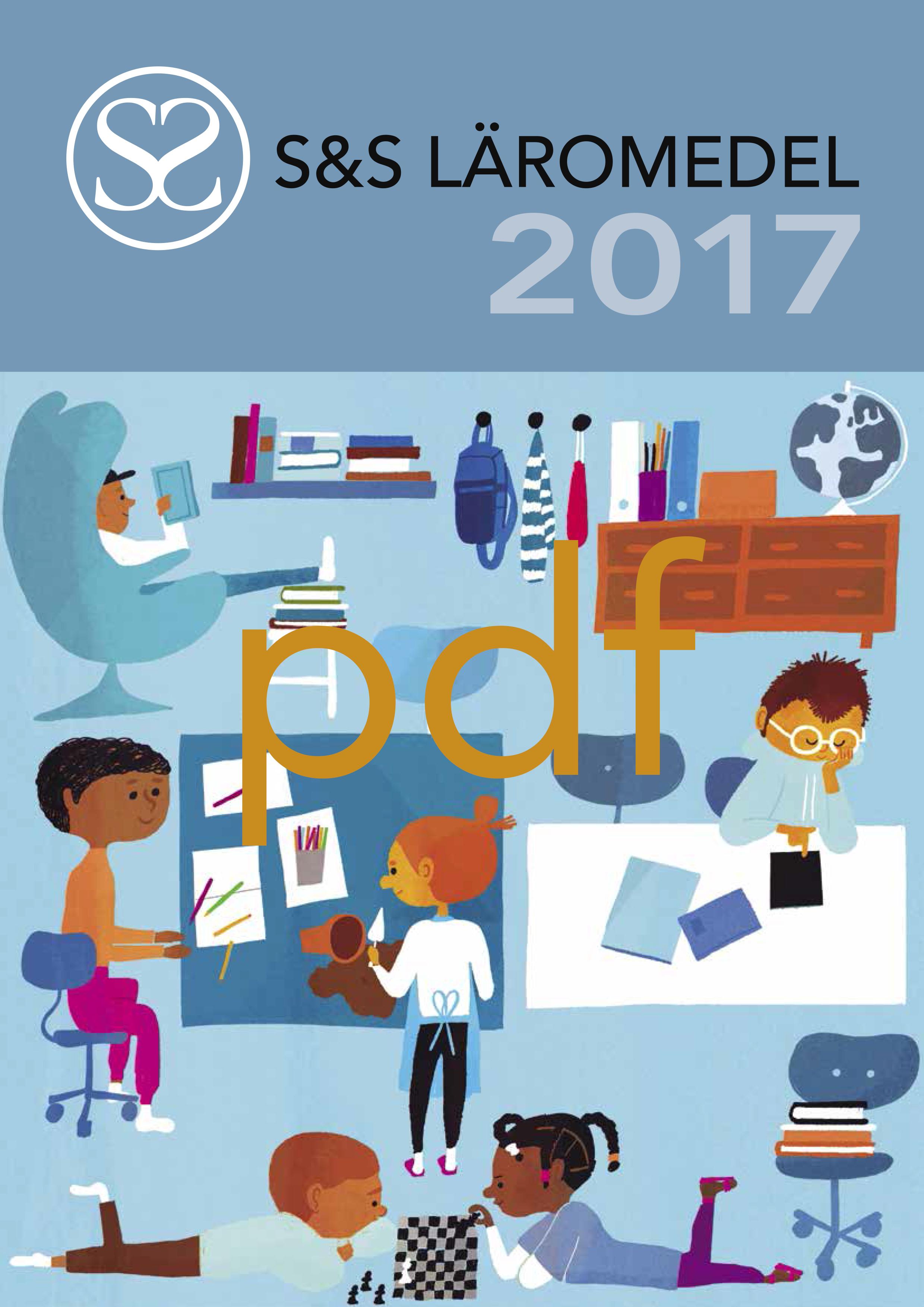 Läromedelskatalog 2017 pdf