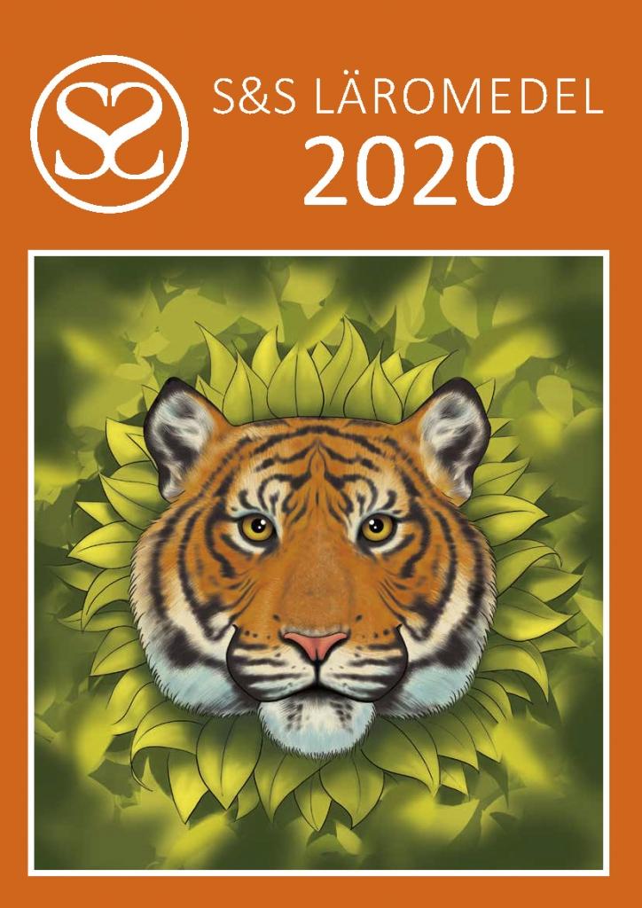 Läromedelskatalogen 2020!