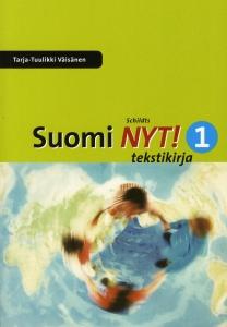 Suomi NYT! tekstikirja 1