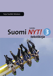 Suomi NYT! tekstikirja 3