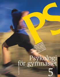 PS Psykologi för gymnasiet 2