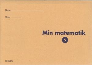 Min matematik 5 separata kuvert (10 ex)