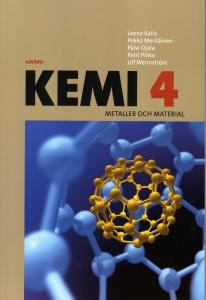 Kemi 4 Metaller och material