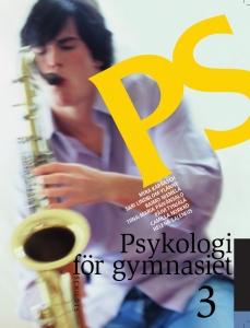 PS Psykologi för gymnasiet 3
