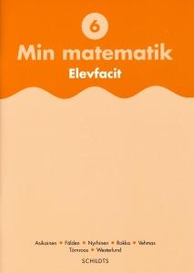 Min matematik 6 Elevfacit