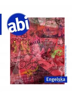 Abi Engelska (inkl. cd)