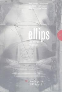 Ellips 14 Lösningar