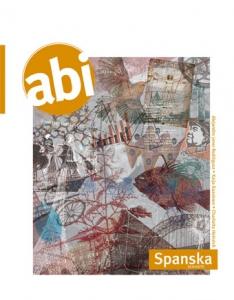 Abi Spanska (inkl. cd)