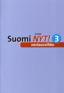 Suomi NYT! vastausvihko 3
