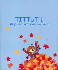 Tittut 1 Textbok