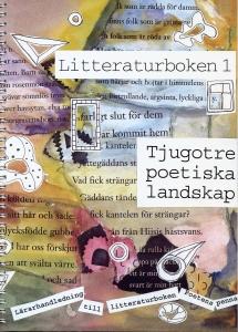 Tjugotre poetiska landskap LH till Poetens penna*