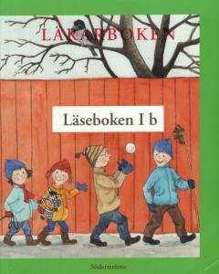 Läseboken 1b Lärarboken