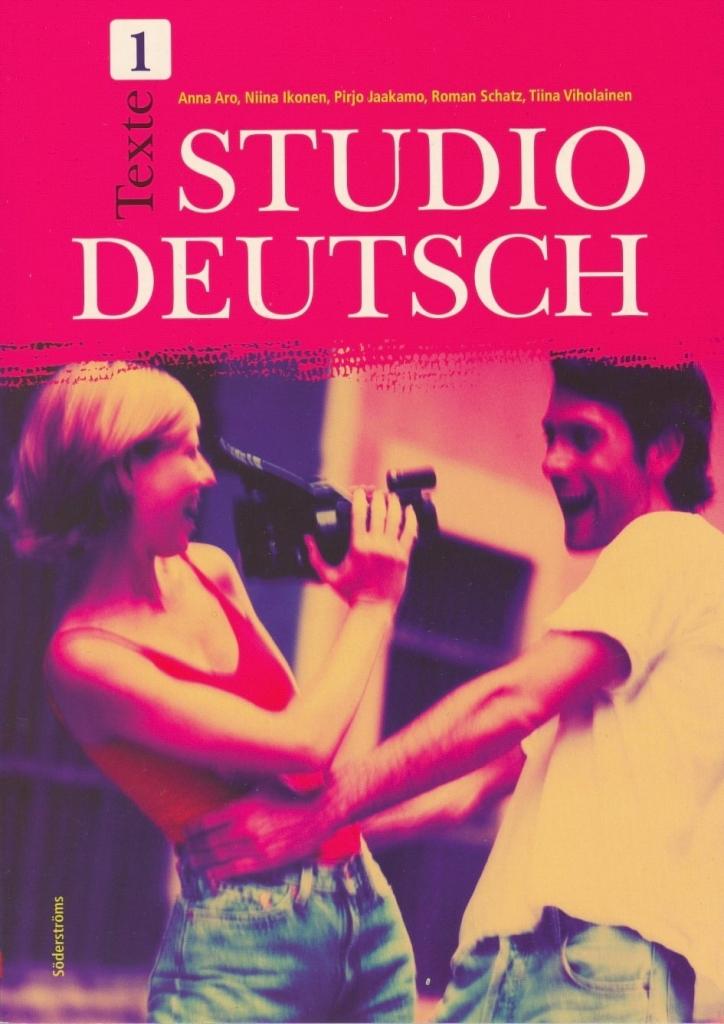 Studio Deutsch Texte 1*