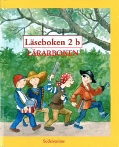 Läseboken 2b Lärarboken