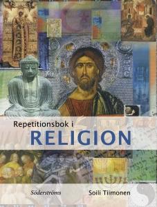 Repetitionsbok i religion