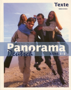 Panorama Deutsch 1-3 Texte