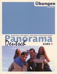 Panorama Deutsch 1-3 Übungen 1