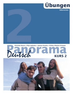 Panorama Deutsch 1-3 Übungen 2