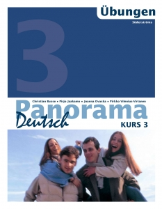 Panorama Deutsch 1-3 Übungen 3