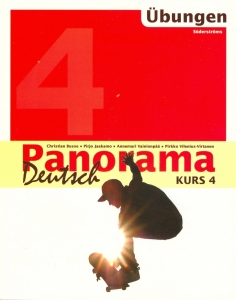 Panorama Deutsch 4-6 Übungen 4