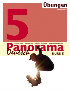 Panorama Deutsch 4-6 Übungen 5
