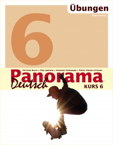 Panorama Deutsch 4-6 Übungen 6