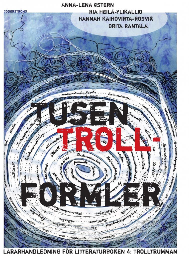 Tusen trollformler PDF