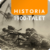 Historia 1900-talet, digitalt kart- och bildpaket (skola/läsår)