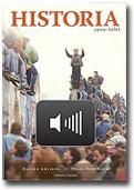 Historia 1900-talet, ljudbok