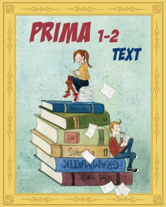 Prima 1-2 Text