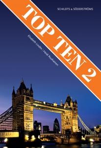 Top Ten 2 Text- och övningsbok