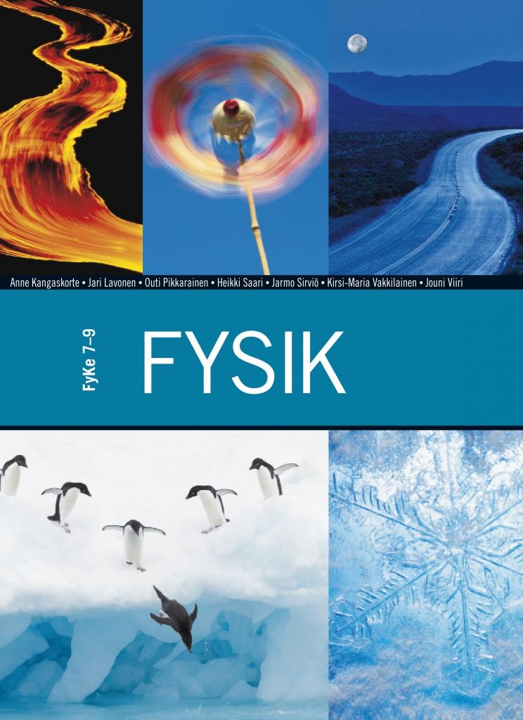 FyKe 7-9 Fysik