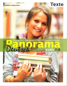 Panorama Deutsch 7-8 Texte