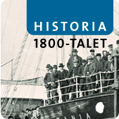 Historia 1800-talet, digitalt kart- och bildpaket (skola/läsår)