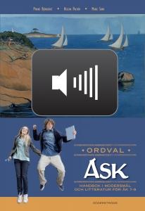 Ordval Ask ljudbok