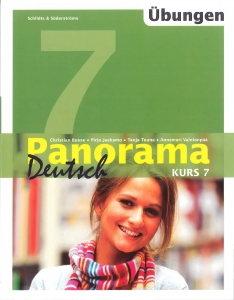 Panorama Deutsch 7–8 Übungen 8
