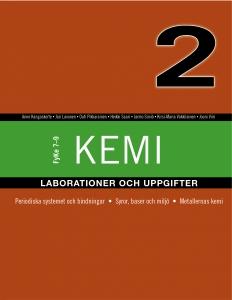 FyKe 7-9 Kemi Laborationer och uppgifter 2
