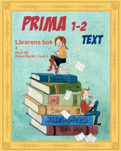 Prima 1-2 Lärarens bok