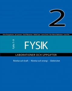 FyKe 7-9 Fysik Laborationer och uppgifter 2