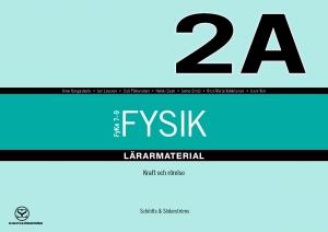 FyKe 7-9 Fysik Lärarmaterial 2