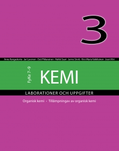 FyKe 7-9 Kemi Laborationer och uppgifter 3