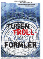 Tusen trollformler (Print) LH till Trolltrumman*