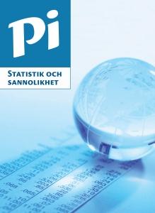 Pi Statistik och sannolikhet