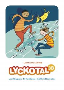 Lyckotal 3B Lärarhandledning