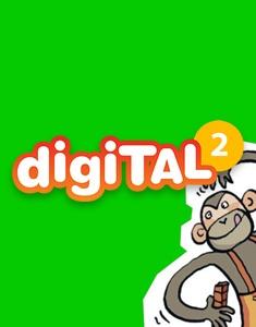 digiTal 2 Elevlicens