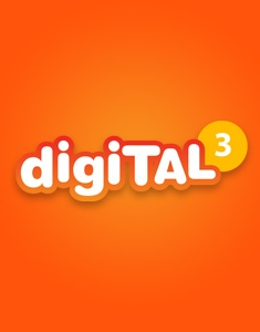 digiTal 3 Elevlicens