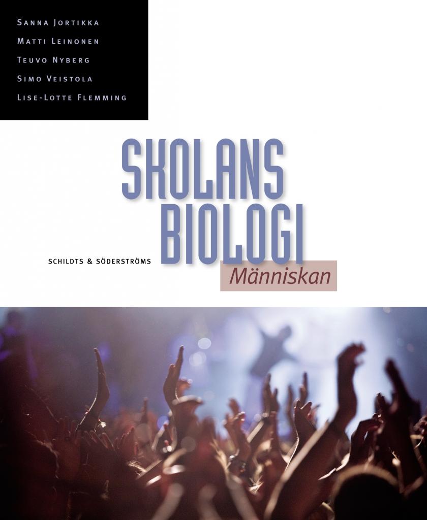 Skolans biologi Människan