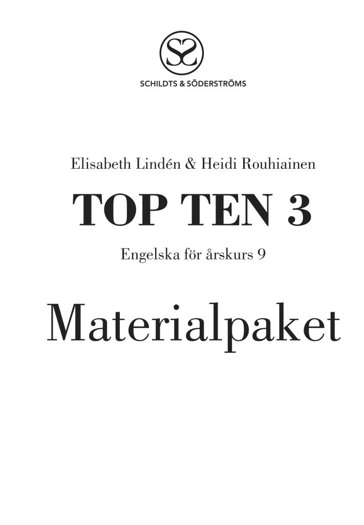 Top Ten 3 Materialpaket (pdf)